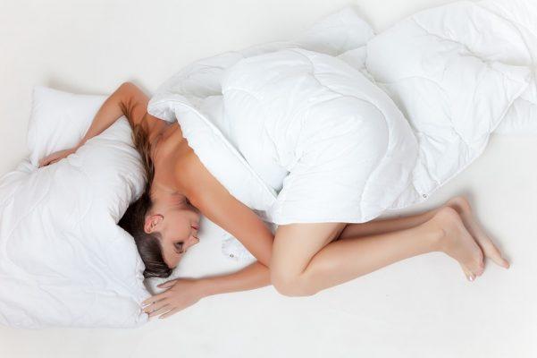posición dormir vipconfort